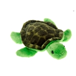 Timmy the Plush Turtle Lil Buddies by Fiesta