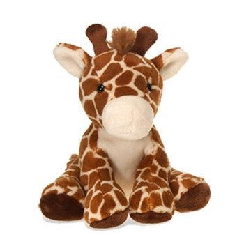 Comfies Giraffe Stuffed Animal by Fiesta