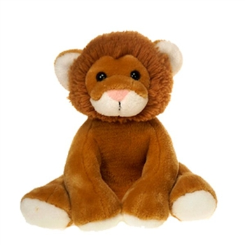 Comfies Lion Stuffed Animal by Fiesta