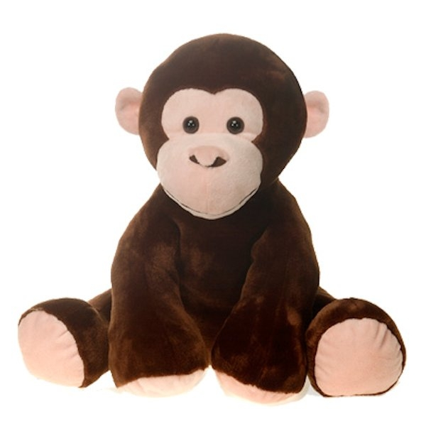 Comfies Monkey Stuffed Animal By Fiesta At Stuffed Safari