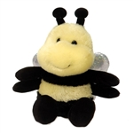 Small Plush Bee Lil Buddies by Fiesta