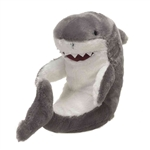 Travel Tails Shark Stuffed Animal by Fiesta