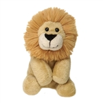 Small Plush Lion Lil Buddies by Fiesta