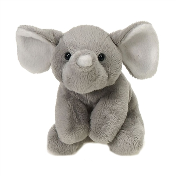 Small Plush Elephant Lil Buddies by Fiesta