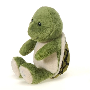 Small Plush Turtle Lil Buddies by Fiesta