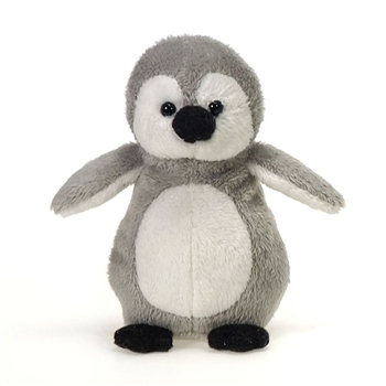 Small Plush Penguin Lil Buddies by Fiesta