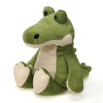Stuffed Alligator 9 Inch Lil Buddies by Fiesta