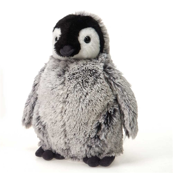 Small Stuffed Penguin Plush Animal Fiesta Stuffed Safari