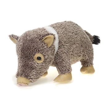 Large Standing Stuffed Javelina by Fiesta