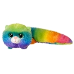 Rainbow Sprinkles the Fursians Cat Plush Toy by Fiesta