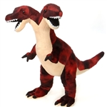 Stuffed Two-Headed 18 Inch Plush Dinosaur by Fiesta