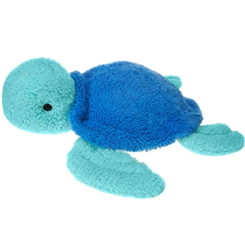 Jumbo Scruffy Turtle Stuffed Animal by Fiesta