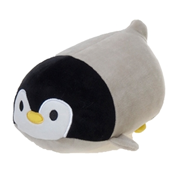 Lil Huggy Penguin Stuffed Animal by Fiesta