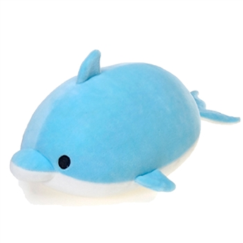 Lil Huggy Dolphin Stuffed Animal by Fiesta