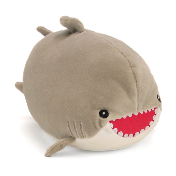 Shark Toys At Walmart : Lil huggy shark stuffed animal fiesta safari