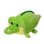 Lil Huggy Alligator Stuffed Animal by Fiesta