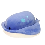 Lil Huggy Stingray Stuffed Animal by Fiesta