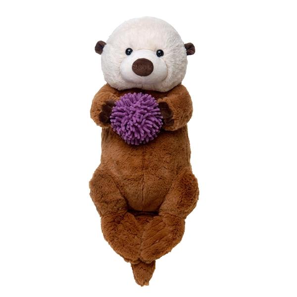 Jumbo Sea Otter Stuffed Animal Fiesta Stuffed Safari