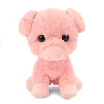 Floppy the Jungle Babies Pig Stuffed Animal by Fiesta