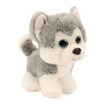 Russell the Jungle Babies Wolf Stuffed Animal by Fiesta