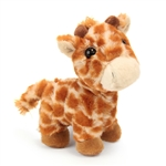 Gerald the Jungle Babies Giraffe Stuffed Animal by Fiesta