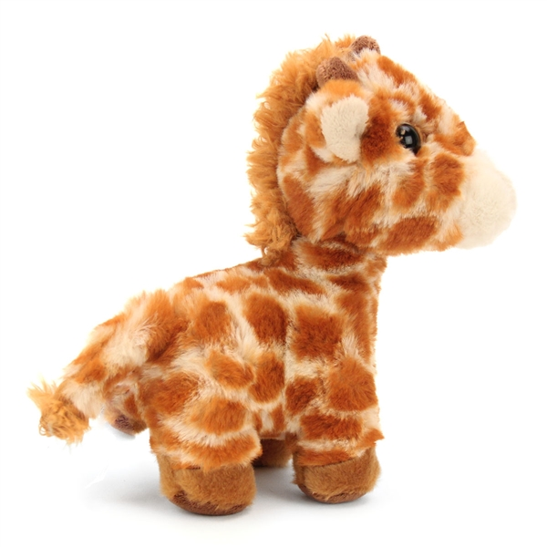 Gerald The Jungle Babies Giraffe Stuffed Animal Fiesta Stuffed