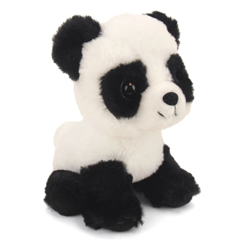 Pilar the Jungle Babies Panda Stuffed Animal by Fiesta
