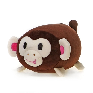 Lil Huggy Monkey Stuffed Animal by Fiesta