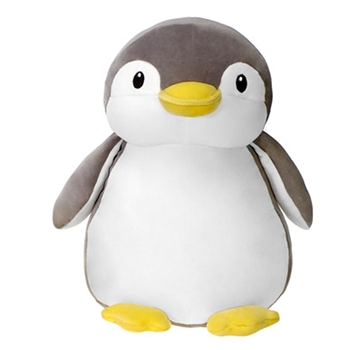 Penny the Smooth Stuffed Penguin by Fiesta