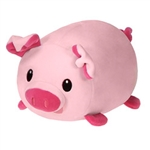 Lil Huggy Pig Stuffed Animal by Fiesta