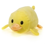 Lil Huggy Duck Stuffed Animal by Fiesta