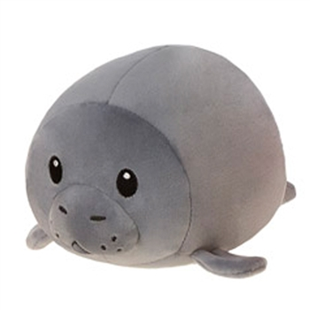 Lil Huggy Manatee Stuffed Animal by Fiesta
