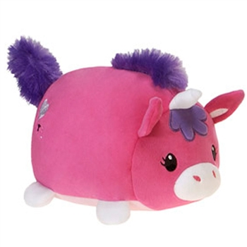Lil Huggy Unicorn Stuffed Animal by Fiesta