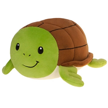 Lil Huggy Turtle Stuffed Animal by Fiesta