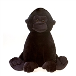 Bean Bag Gorilla Stuffed Animal by Fiesta