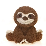 Sloan the Scruffy Sloth Stuffed Animal by Fiesta