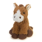 Horatio the Scruffy Horse Stuffed Animal by Fiesta