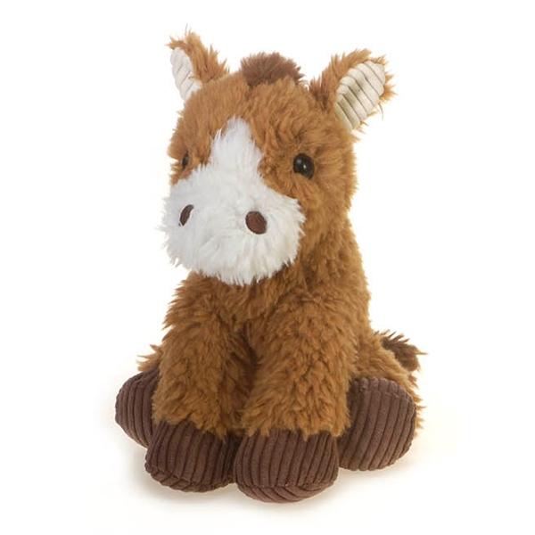 Horatio The Scruffy Horse Stuffed Animal Fiesta Stuffed Safari