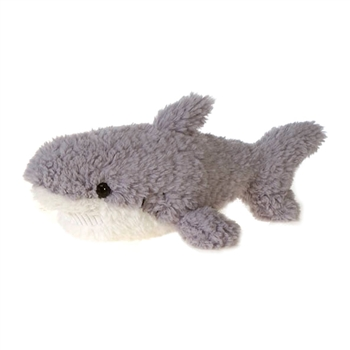 Sherlock the Scruffy Shark Stuffed Animal by Fiesta