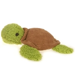 Taliesin the Scruffy Turtle Stuffed Animal by Fiesta