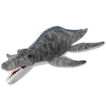 Plush Mosasaur Stuffed Animal by Fiesta