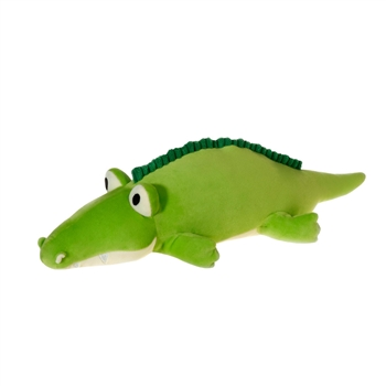 Ajax the Smooth Stuffed Alligator by Fiesta