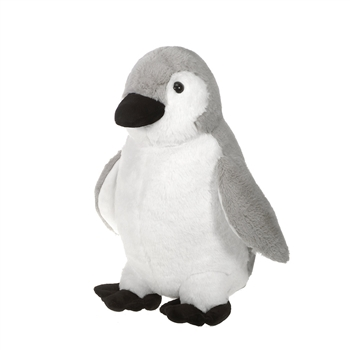 Large Baby Penguin Stuffed Animal by Fiesta