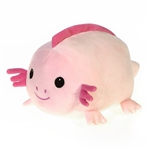 Lil Huggy Axolotl Stuffed Animal by Fiesta
