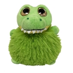Sean the Pom Pals Alligator Stuffed Animal by Fiesta