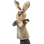 Brown Rabbit Stage Puppet by Folkmanis Puppets