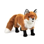 Full Body Fox Puppet by Folkmanis Puppets