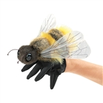 Full Body Honey Bee Glove Puppet by Folkmanis Puppets