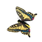 Full Body Swallowtail Butterfly Puppet by Folkmanis Puppets