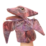 Little Pteranodon Hand Puppet by Folkmanis Puppets